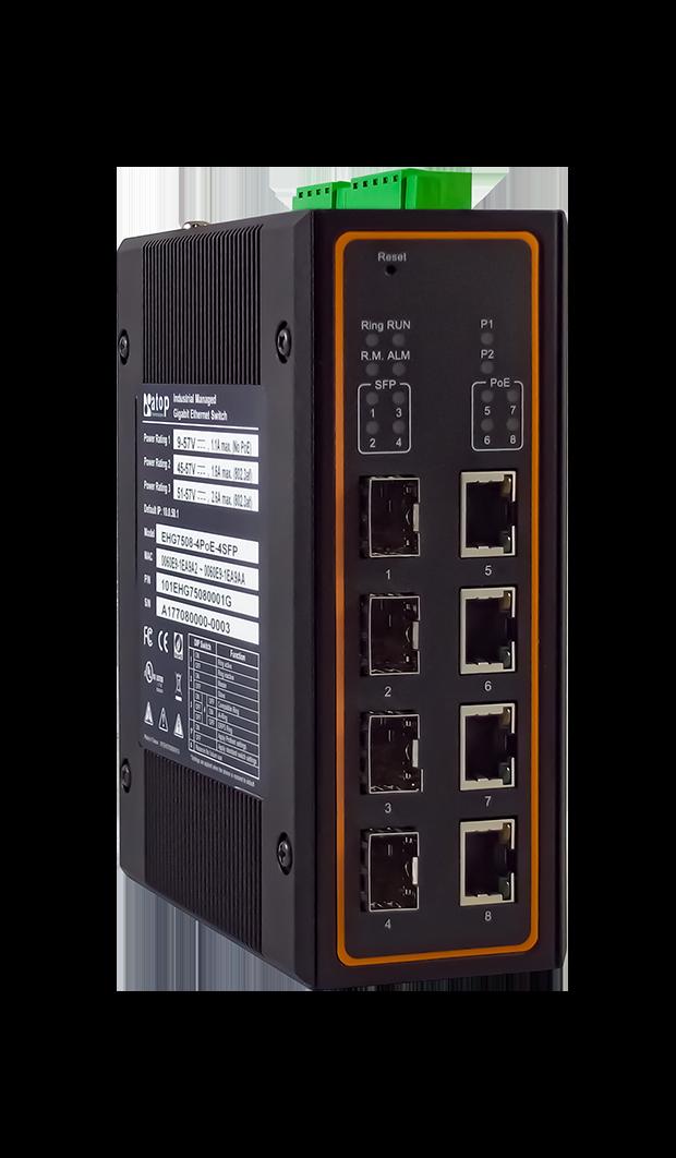 EHG7508 Series