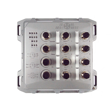 EMG8508 Series