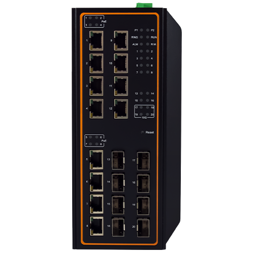 EHG7520 Series